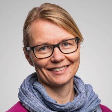 Mari Luosujärvi