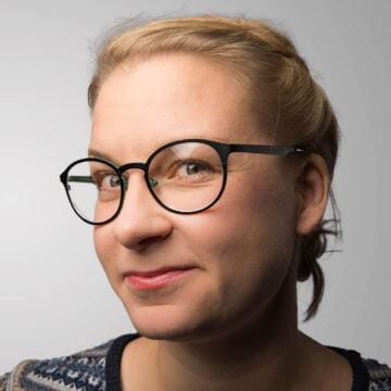 Nora Lindström