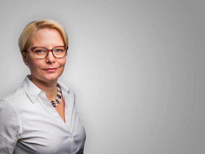 Annukka von Kaufmann