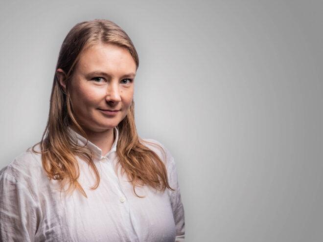 Irena Bakic