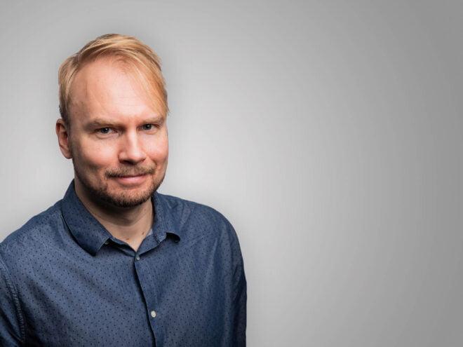 Kalle Heino