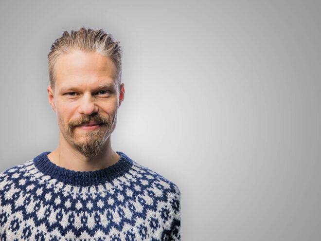 Ville Lahtinen