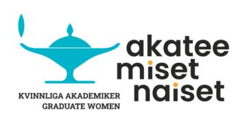 Logo Suomen Akateemisten Naisten Liitto, SANL
