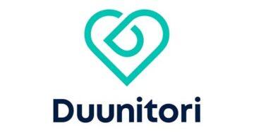 Duunitorin logo.